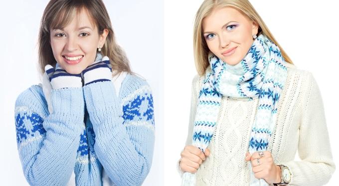 Még mindig divat a norvég minta – Így hordd!