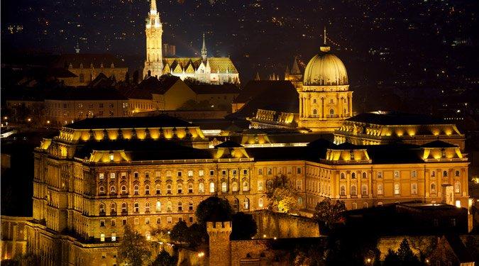 Múzeumok Éjszakája 2011