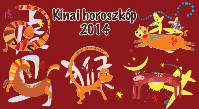 Ma kezdődik a Ló éve a kínai horoszkóp szerint! Nagy kínai horoszkóp 2014