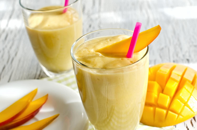 Mangó, az aromás nyári kedvenc + 2 recept mangóval