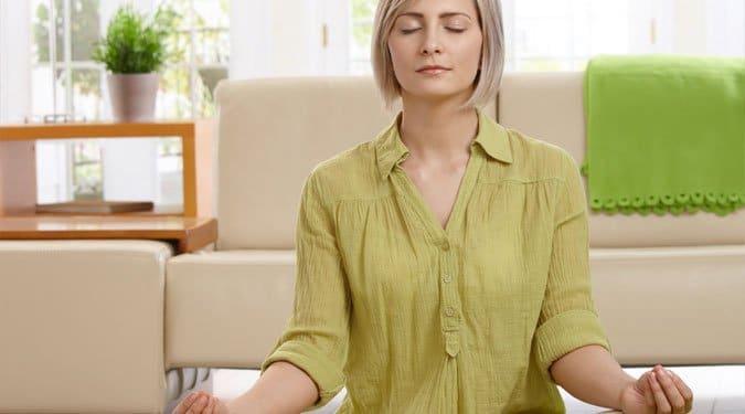 Meditáció otthon, kezdőknek