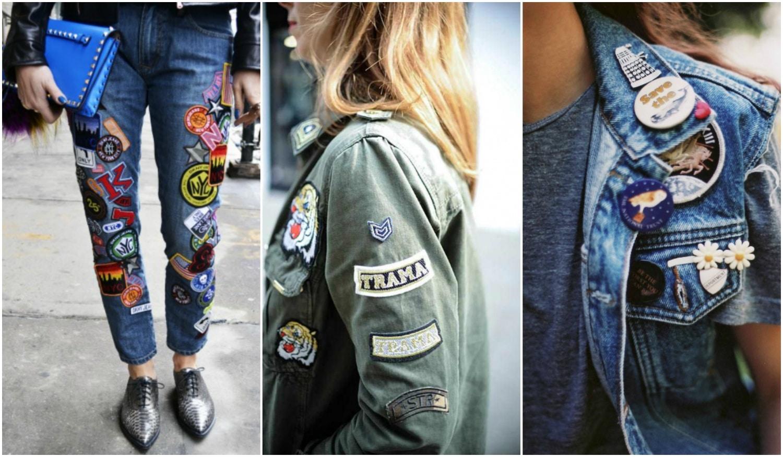 Megbélyegezve – Trendi patched fashion darabok, amiket imádni fogsz
