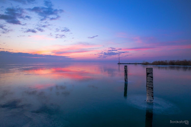 Megdöbbentő, milyen magasan van a Balaton vize! – Elképesztő fotók