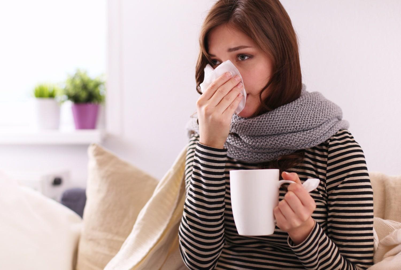 Megfázás?! – Ess túl rajta minél gyorsabban! (x)