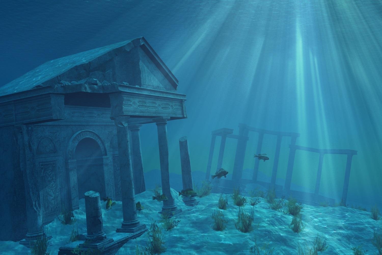 Megfejtették a titkot! Ilyen volt az élet Atlantiszon