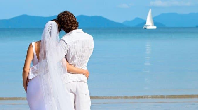 Meglepő esküvői szokások külföldön
