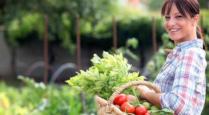 Meglepő okok, amiért kertészkedni jó