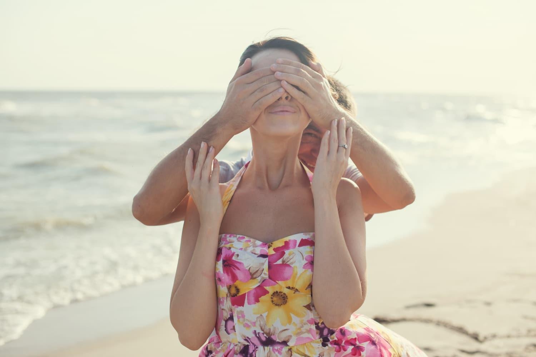 Megvakít és fájdalmat csillapít – így hat a testedre a szerelem