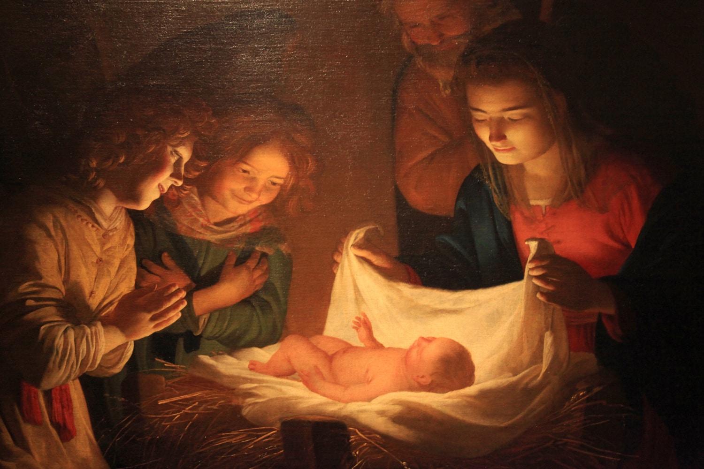 Melyik napon született a gyerek? Mutatjuk, melyik őrangyal vigyáz rá!