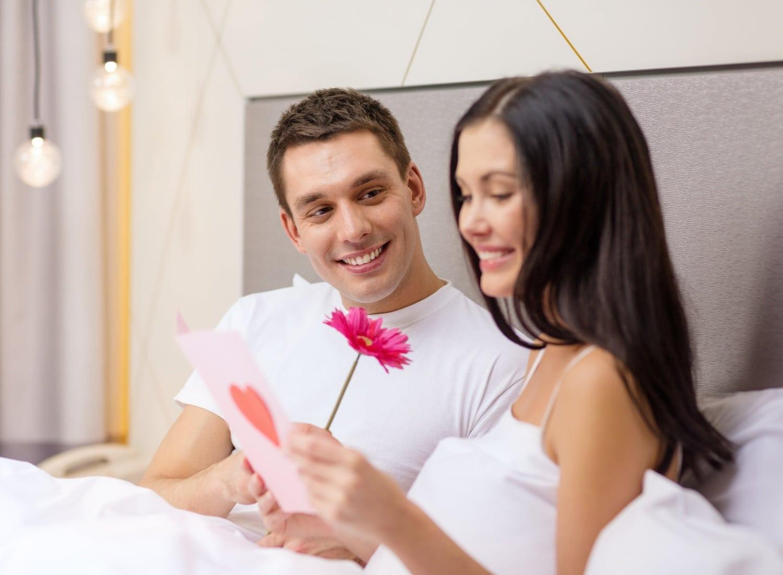 Menetrend a tökéletes Valentin-naphoz