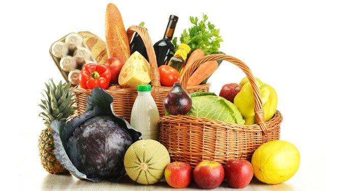 Mennyi a napi kalória adagunk?