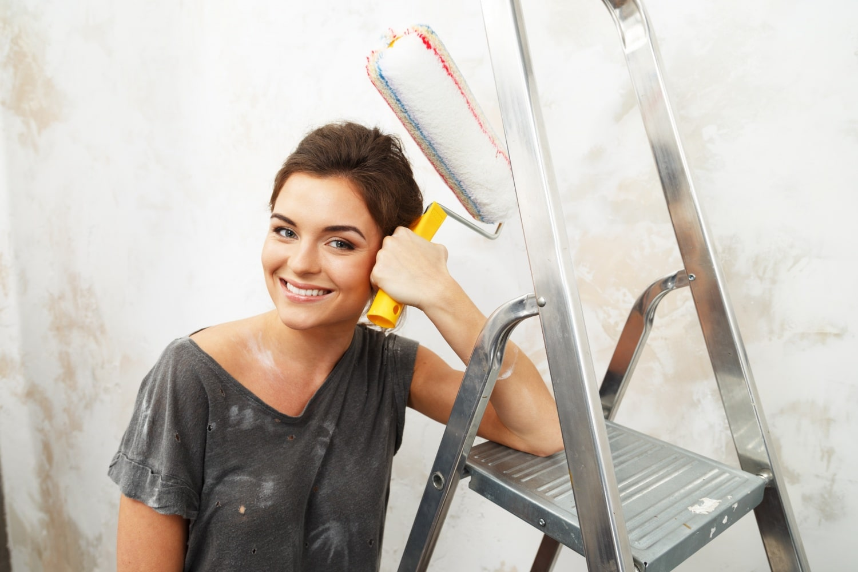 Mennyi festék kell egy szoba kifestéséhez? Így számolj, és erre figyelj, ha magad fested a falakat!