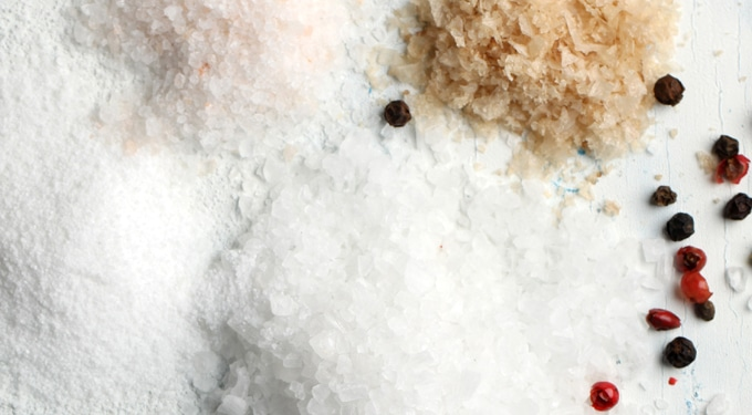 Mennyire sózzunk, vagy ne sózzunk?
