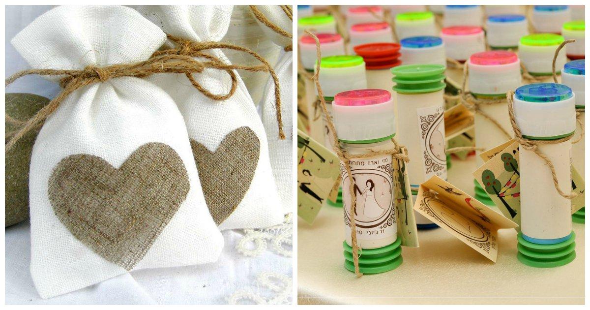 Menyasszonyi ajándékötletek, ha a mézeskalács szívnél izgalmasabbat szeretnél