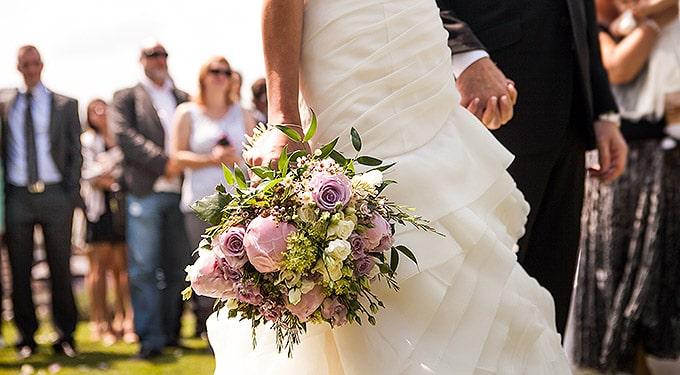 Menyasszonyi ruha és miegymás – kapitális esküvői hibák