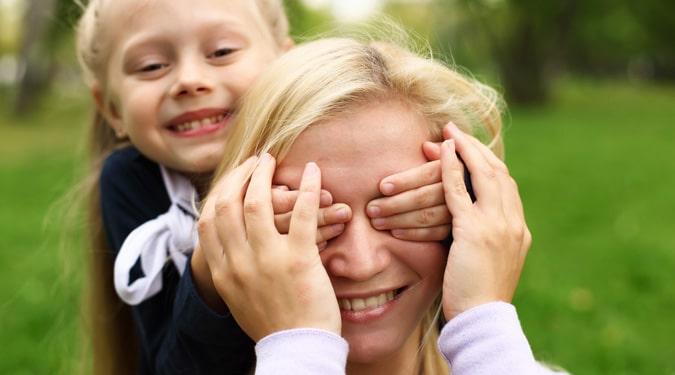Mese arról, milyen szülőnek lenni…