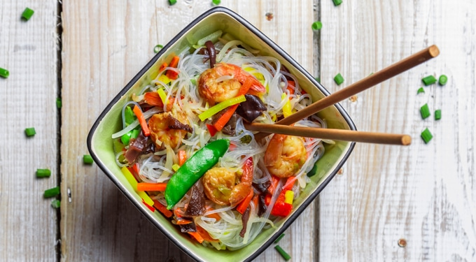 Miért esznek a kínaiak pálcikákkal? Hogyan alakult ki ez a szokás?