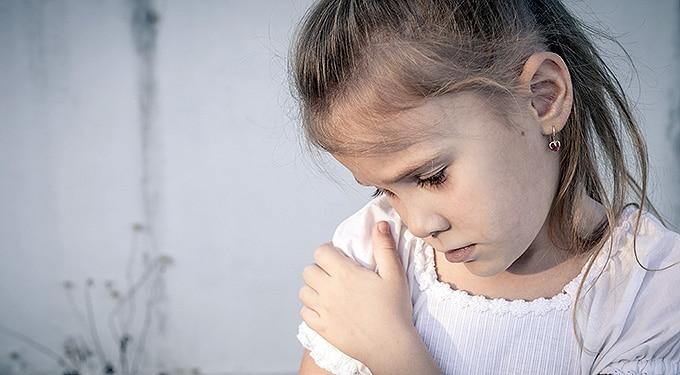 Miért fáj a gyereknek a növekedés?