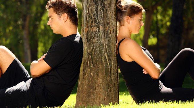 Miért félnek a férfiak a komoly kapcsolattól?