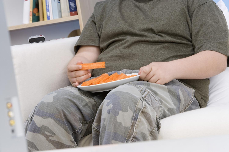 Miért híznak el a gyerekek és hogyan segítheted őket a diétában?
