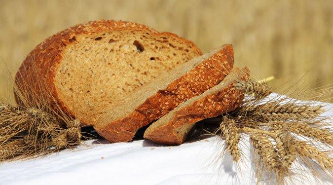 Miért jó a teljes kiőrlésű gabona?