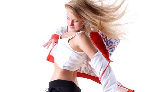 Miért jó nekünk az aerobik?