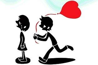 """Miért nem mondja a férfi """"Szeretlek""""?"""