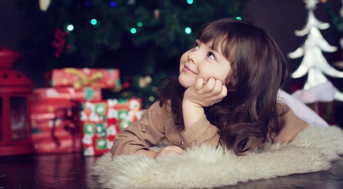 Miért nem szeret ajándékozni a gyerek? A hiba a szülőben van!