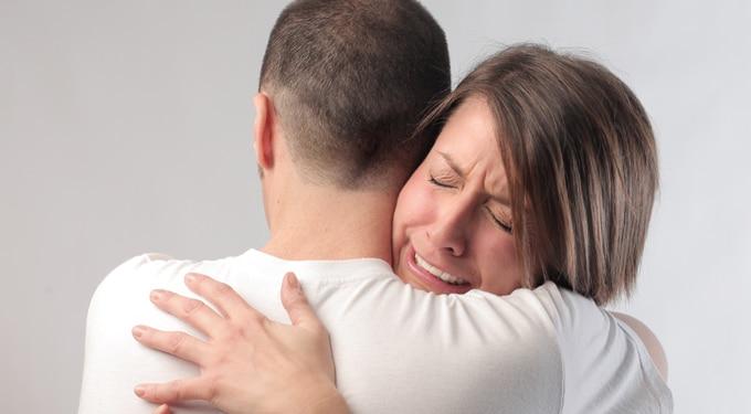 Miért sírunk bánatunkban? A sírás valódi okát kutattuk