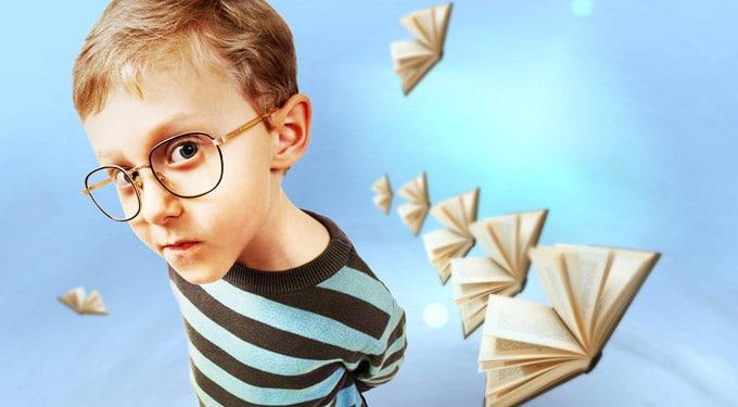 Miért utálnak olvasni a mai gyerekek? Van rá megoldás