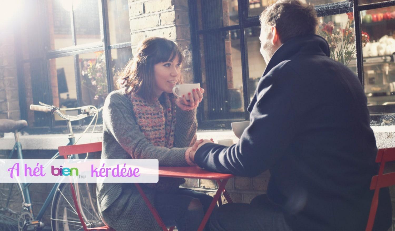 Mi a legjobb párkapcsolati tanács, amit valaha kaptál?