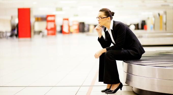 Mi a teendő, ha elvesződik a poggyászod a reptéren?