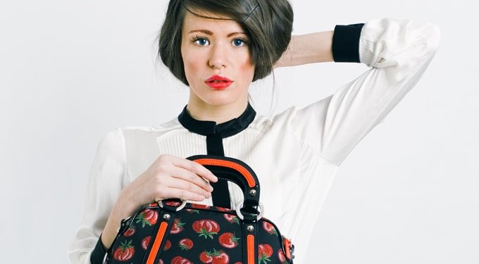 Mi minden kerülhet ki egy női táskából?
