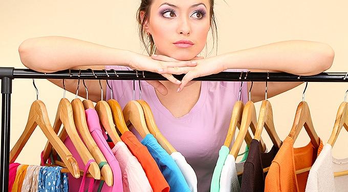 Mihez kezdj a megunt ruháiddal?