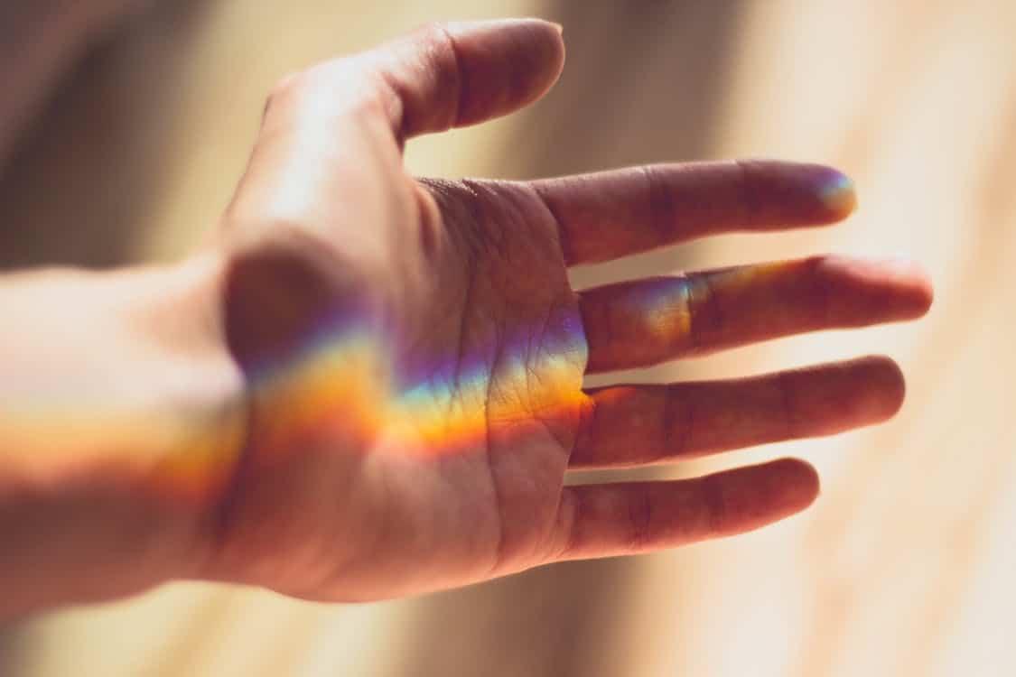 Milyen hosszú a hüvelykujjad? Mutatjuk, melyik ujj miről árulkodik
