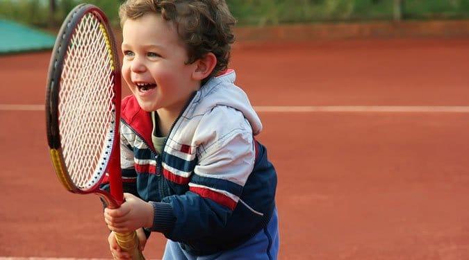 Milyen mozgásfajtát válasszon a gyerek?