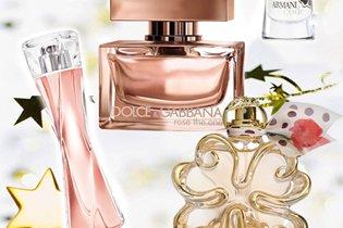 Milyen női illatot szeretnek a férfiak