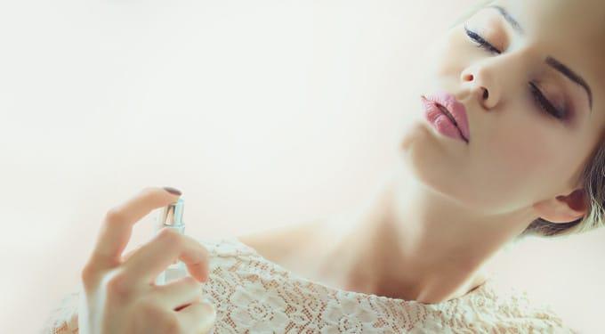 Milyen parfümöt használsz? Ezt árulja el rólad!