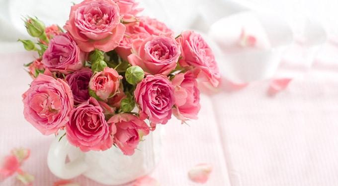 Milyen színű rózsát vett neked? Így érez irántad