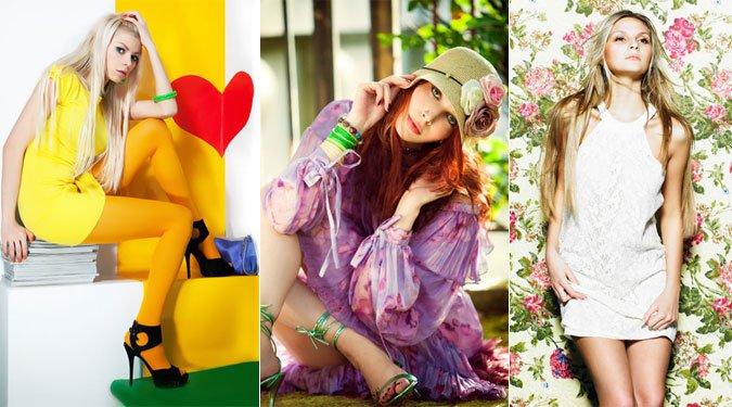 Milyen színű ruhát szeretsz viselni? Ezeket árulja el a személyiségedről
