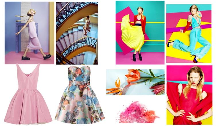 Milyen színek mutatnak igazán jól együtt? A stylist most elárulja!