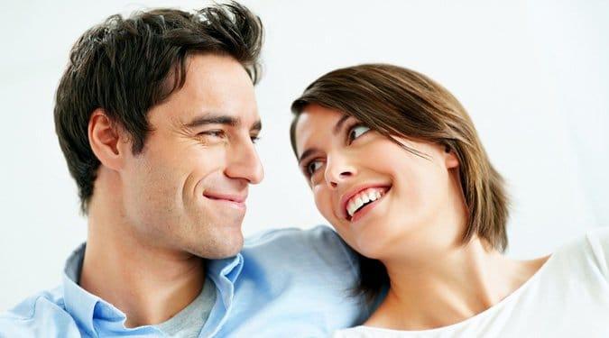 Milyen tükröt mutat a párod rólad?