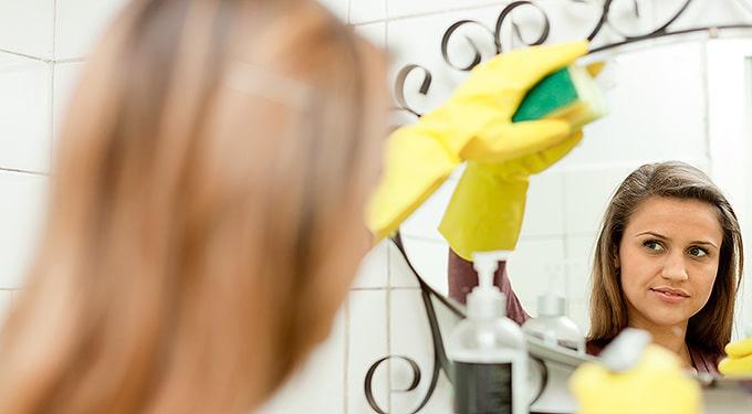 Milyen tisztítószerekre van szükséged otthon?
