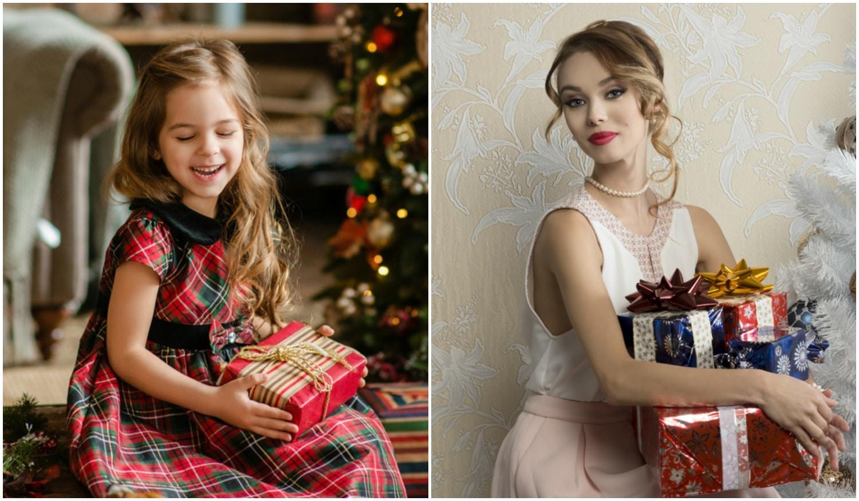 Minden megváltozott: Karácsony gyerekként és felnőttként
