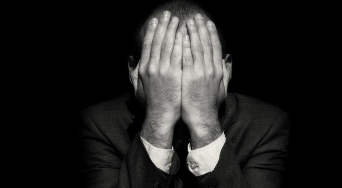 Mindenki fél valamitől – Normális dolog a félelem?