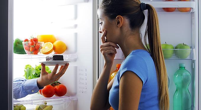 Mindent mértékkel! Az egészséges táplálkozás 14 apró titka I.