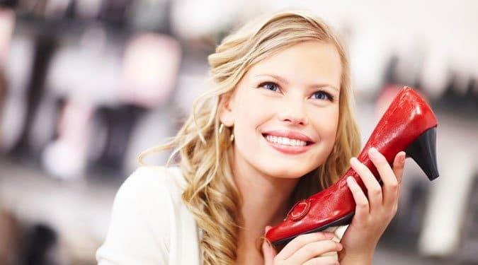 Mire érdemes figyelni cipővásárlás közben?