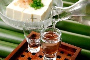 Misztikus kelet : A japán konyhaművészet