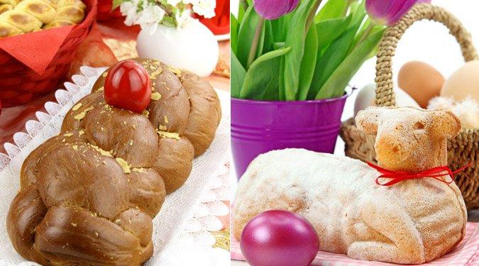 Mit esznek Húsvétkor más országokban?
