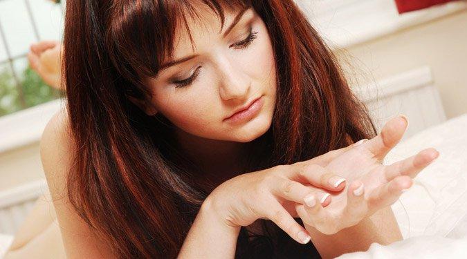 Mit mesél a körmöd az egészségedről?